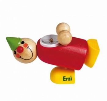 ERZI木のおもちゃ クーノのコンパス